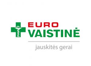 euro vaistine